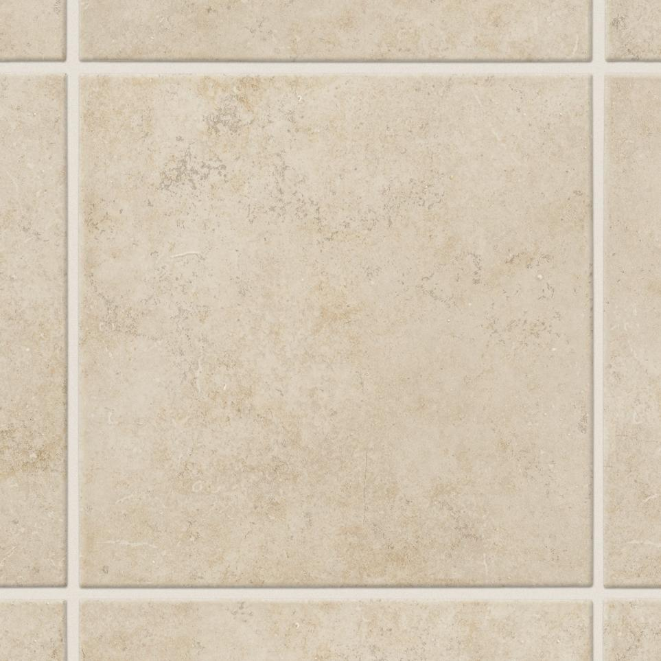Brixton Field Tile by Floorcraft - Bone