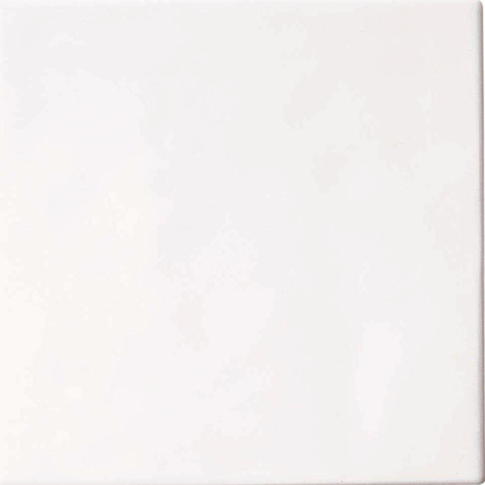 Polaris Field Tile by Floorcraft - Gloss White