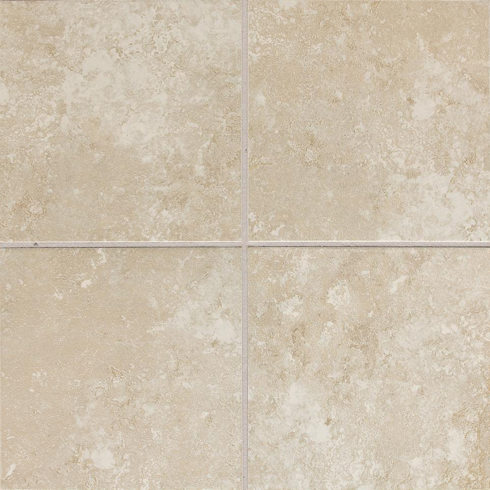 Sandalo Field Tile by Floorcraft - Serene White