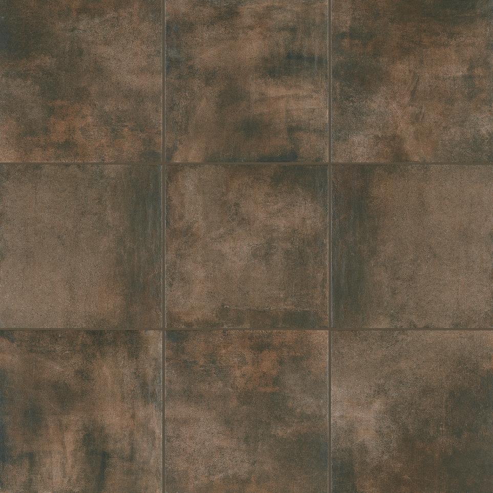 Cotto Contempo Field Tile by Floorcraft - Sunset Blvd