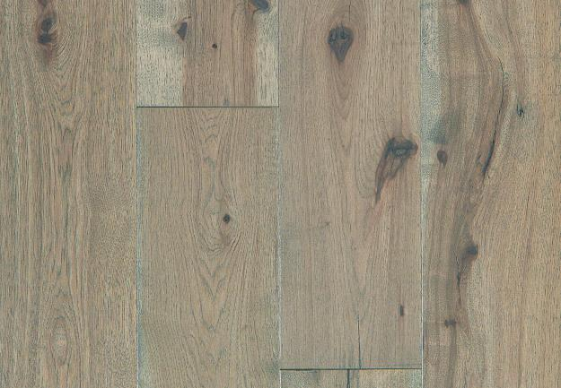 Hazelbaker - Sliced Hickory by Floorcraft Heritage