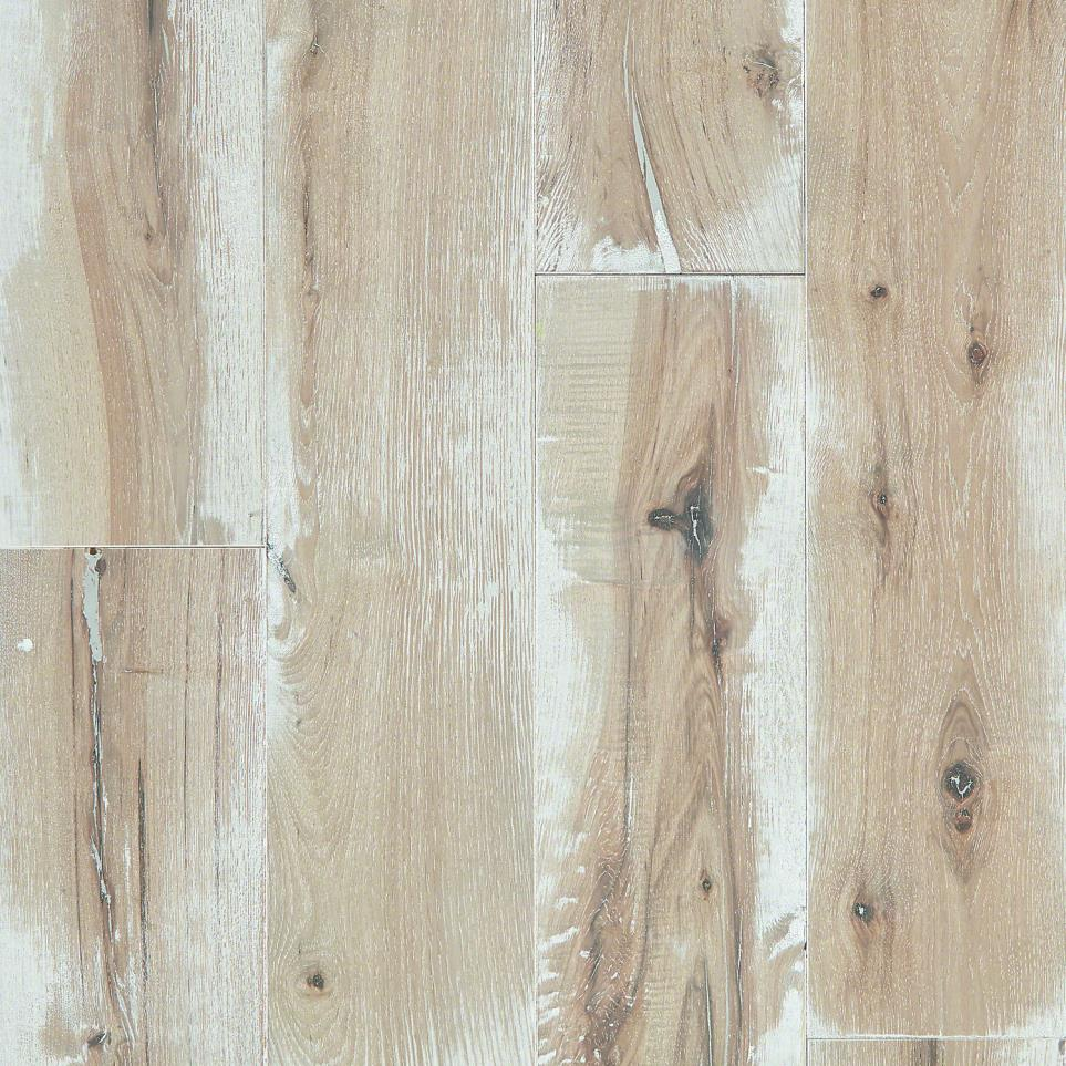 Hazelbaker - Sliced Hickory White by Floorcraft Heritage - Satori
