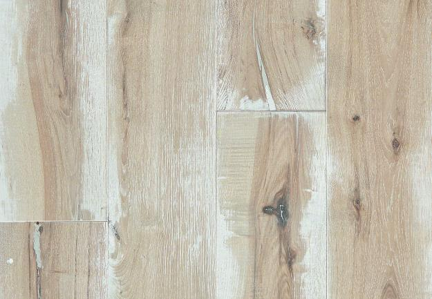 Hazelbaker - Sliced Hickory White by Floorcraft Heritage