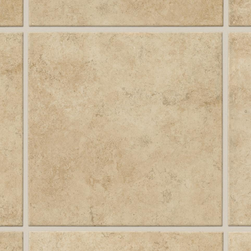 Brixton Field Tile by Floorcraft - Mushroom