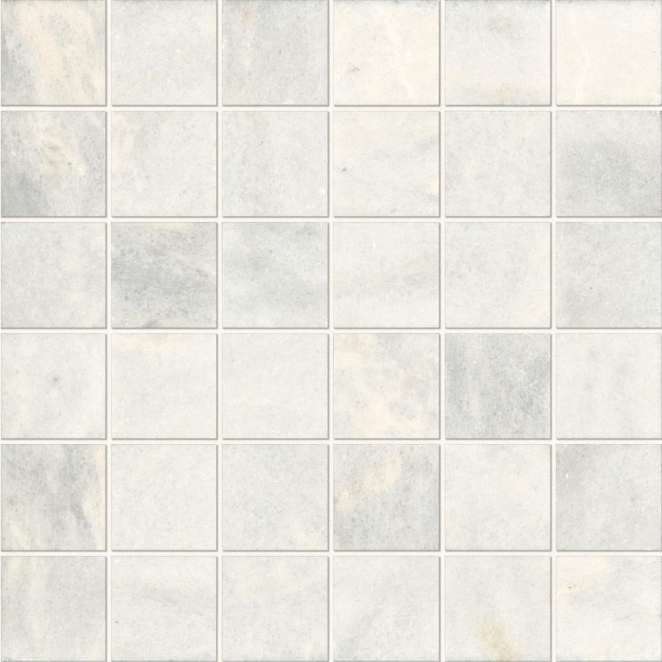Parksville Marble - Honed by Floorcraft - Yukon White