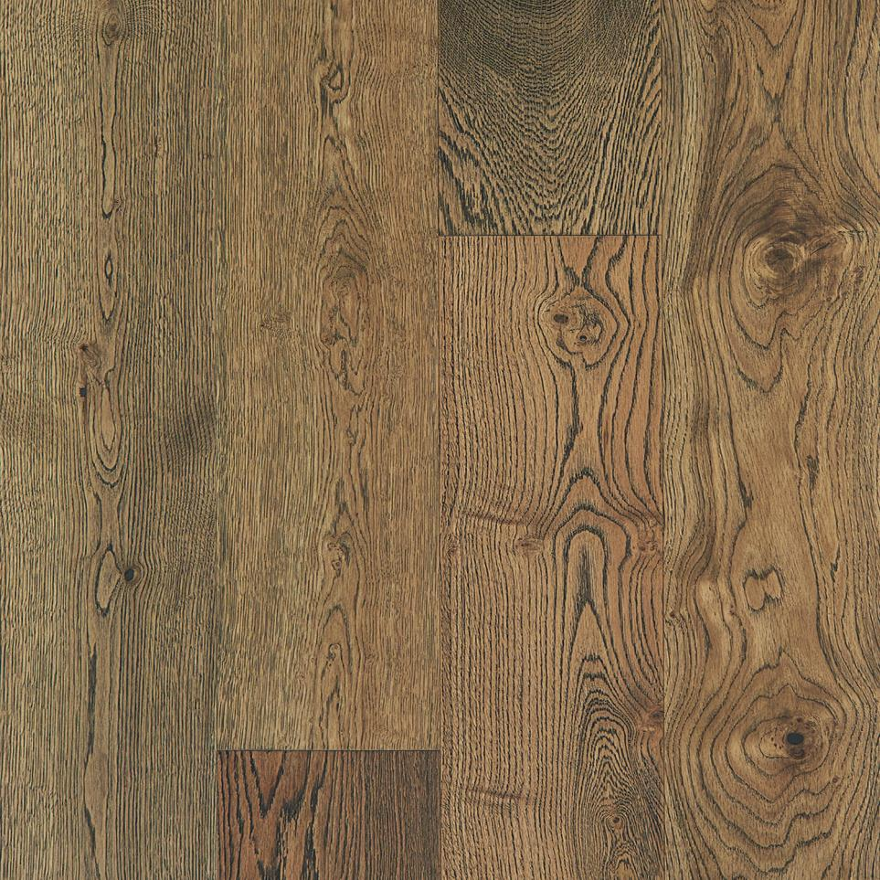 Winslow Hill - White Oak by Aquadura H2O - Sand