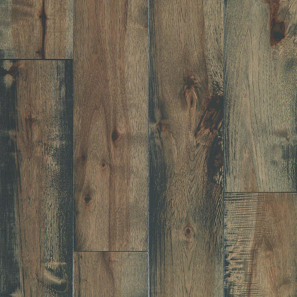 Hazelbaker - Sliced Hickory Black by Floorcraft Heritage - Junko