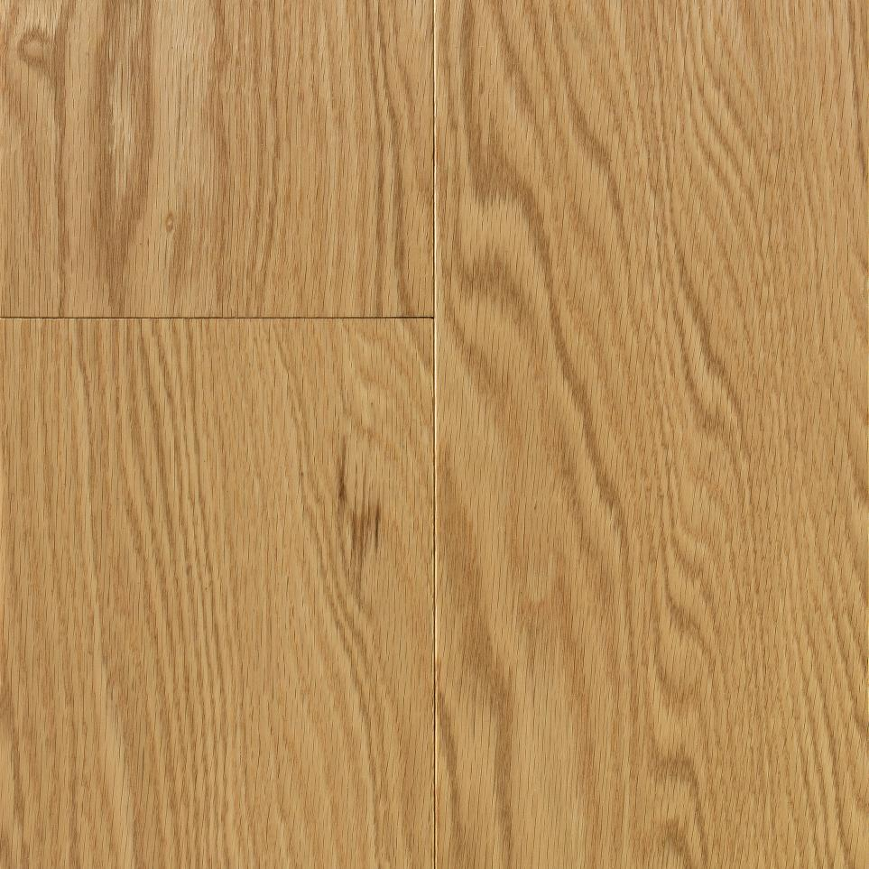 Benchmark - 2G Click by Baroque - Red Oak Natural