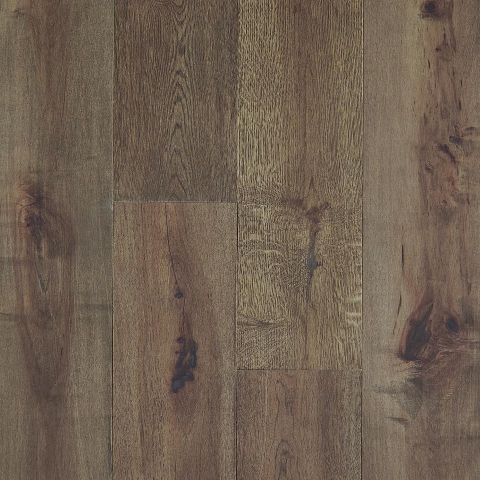 Lanes Prairie - Hickory, Oak, Maple by Aquadura H2O - Harvest