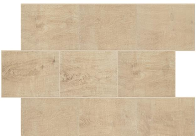 Gaineswood Unpolished by Floorcraft