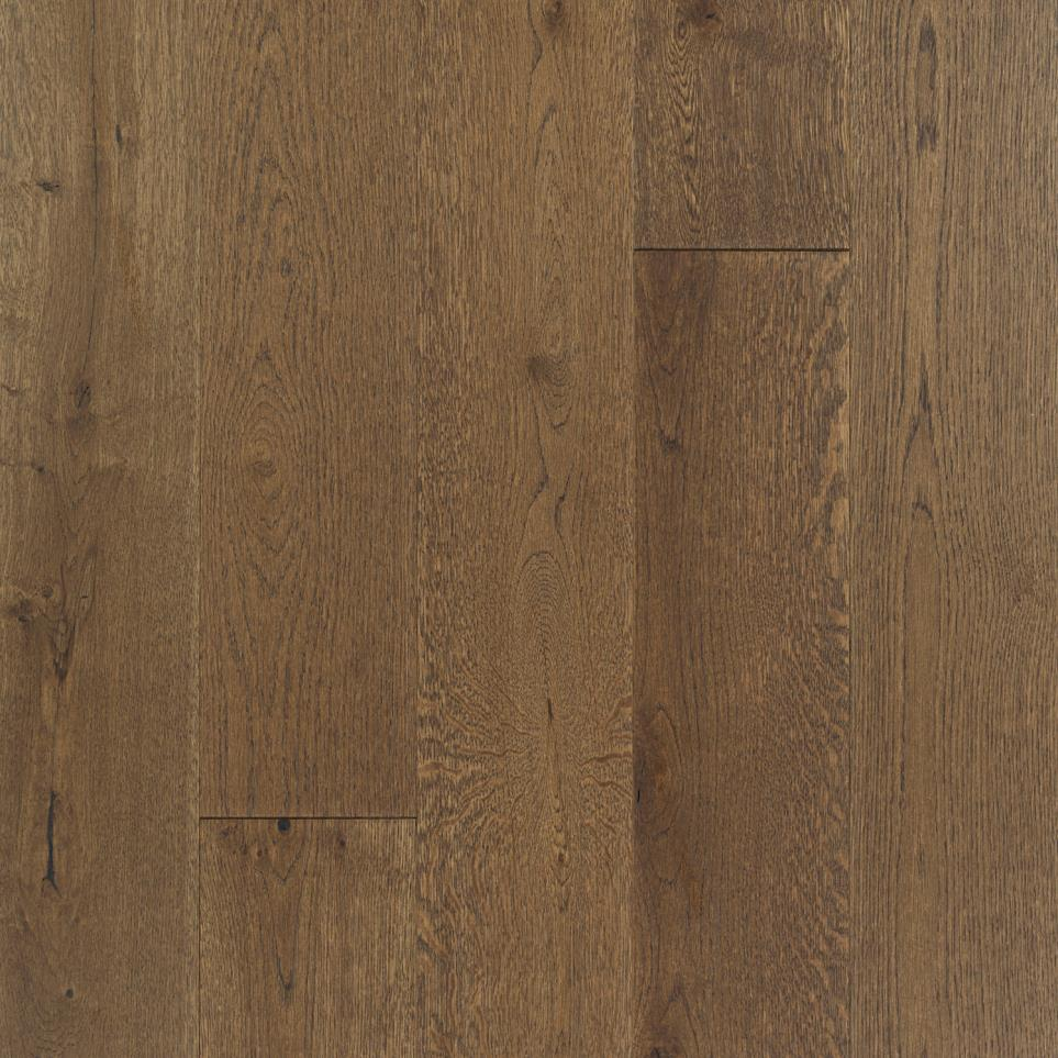 Lake Cove - White Oak by Floorcraft - The Monroe Collection - Bear
