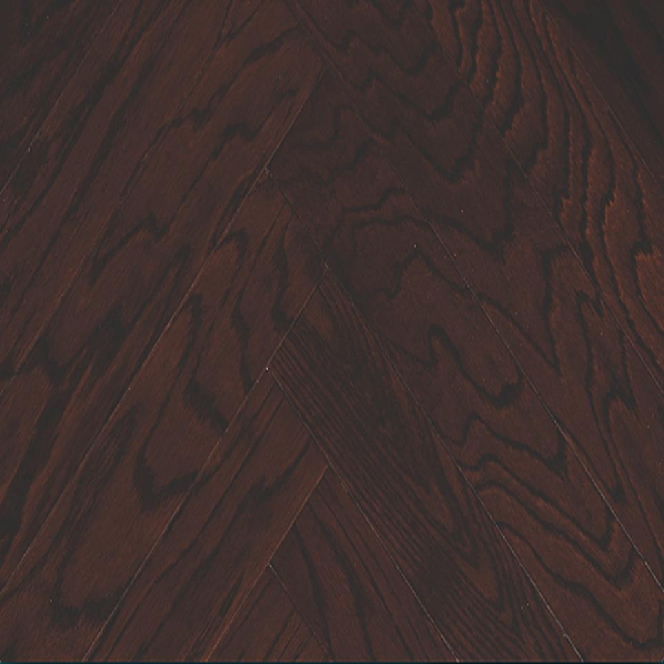 Cassini Plank - Oak by Baroque - Bordeaux Left