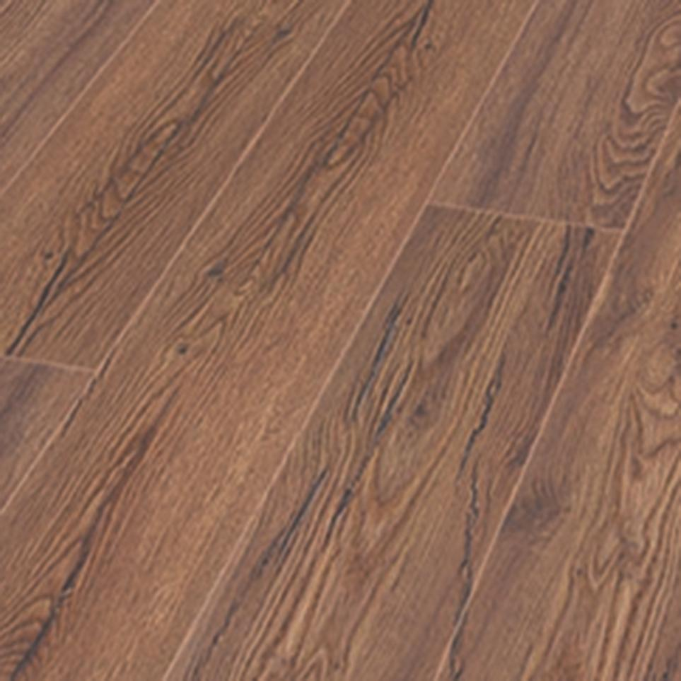 Ciney Plank by Floorcraft - Tamarind Hickory