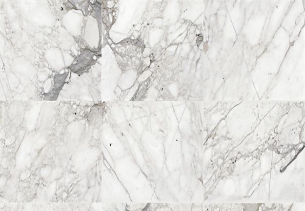Venetian Calacatta - Polished by Floorcraft