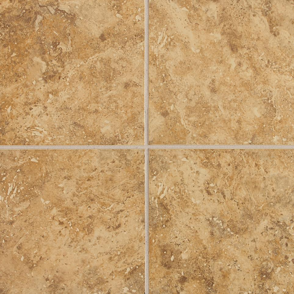 Heathland Floor Tile by Floorcraft - Amber