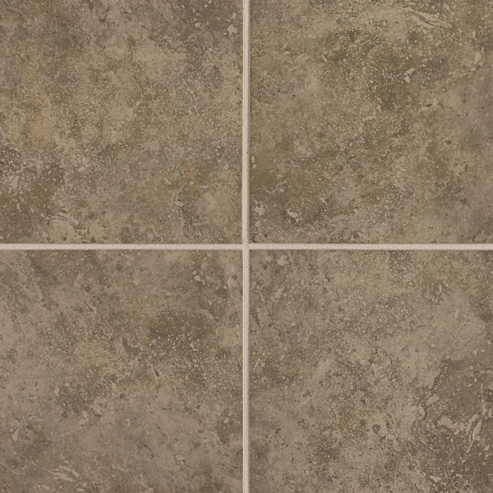 Heathland Floor Tile by Floorcraft - Sage
