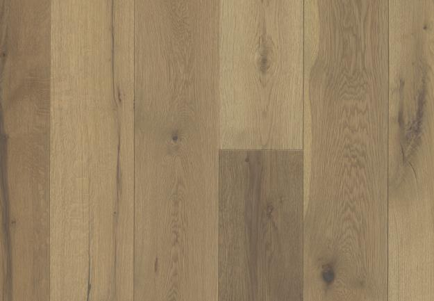 Molina - Sliced White Oak by Floorcraft Heritage