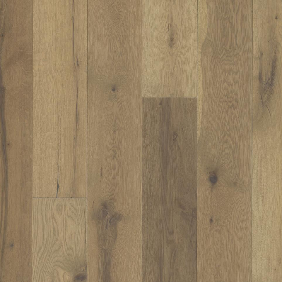 Molina - Sliced White Oak by Floorcraft Heritage - Elly