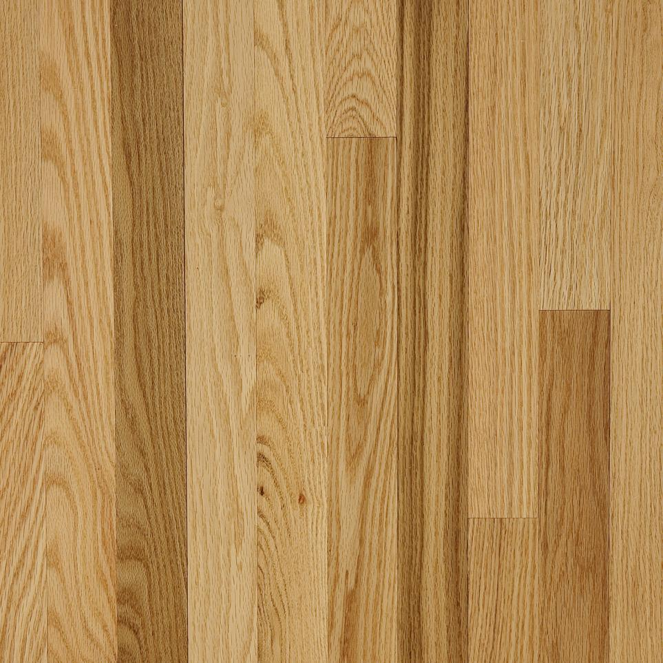 Natural Hardwood by Star Values - Varies