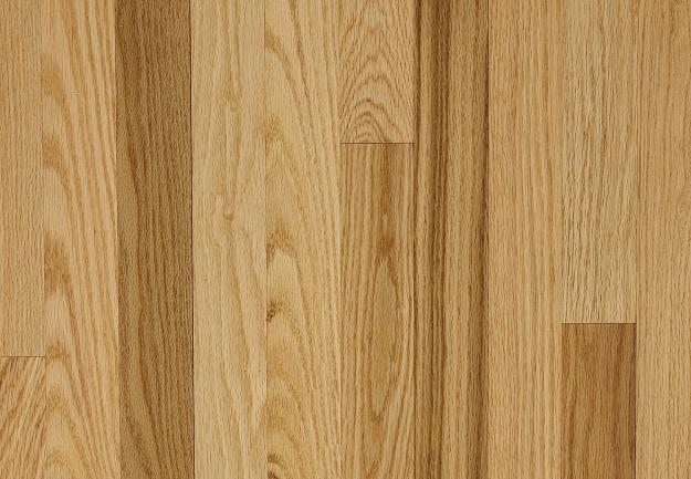 Natural Hardwood by Star Values